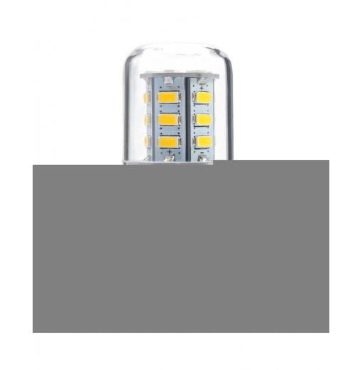 E27 3W AC 110V 300LM SMD-5630 3000K 24 LEDs Corn Light