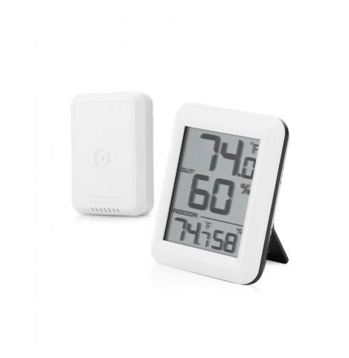 TS - FT0423 Wireless Digital Hygrometer Thermometer