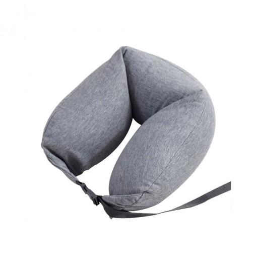 U-shaped pillow neck pillow imported foam particles