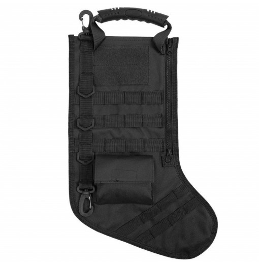 Tactical Bag Accessories Storage Christmas Stockings Shaped