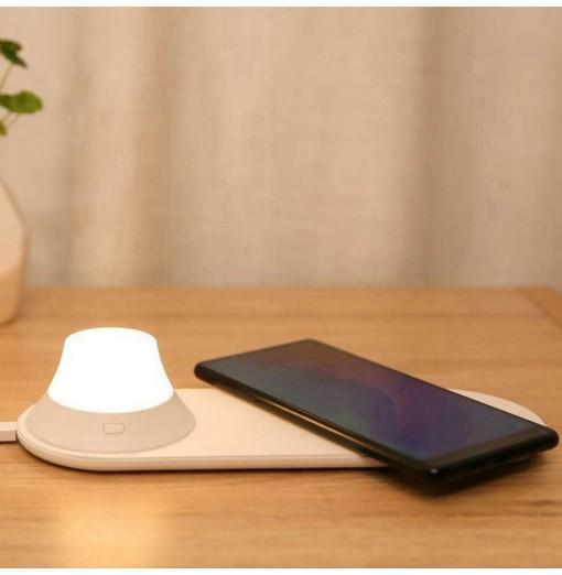 Yeelight Wireless Charging Night Lights ( Xiaomi Ecosysterm Product )