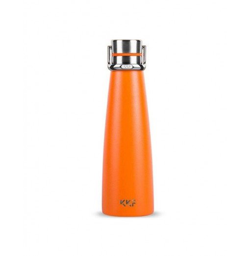 Xiaomi KKF Smart Vacuum Thermos Water Bottle OLED TEMP Display Insulation Cup