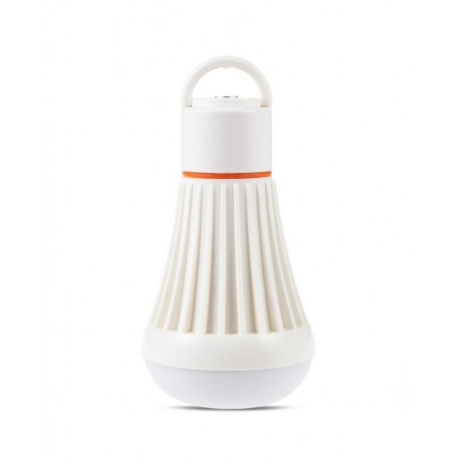 3W Rechargeable LED Bulb Battery Lamp Home Outdoor Tent