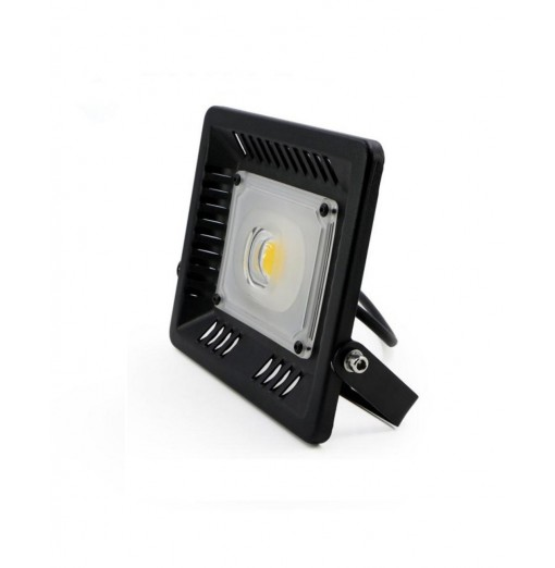 ZDM 50W IP65 Waterproof Ultra Thin LED Flood Light for Outdoors AC220V