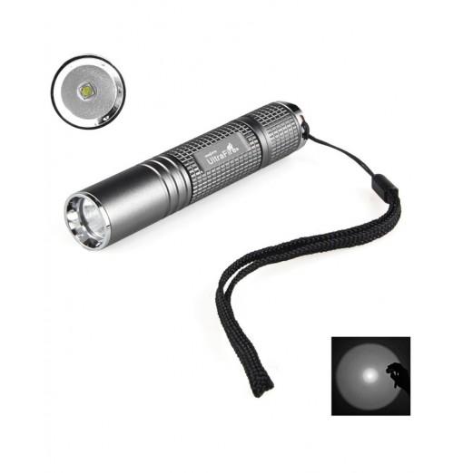UltraFire UF-A3 CREE XPG-G2 300LM 3rd 14500 / AA LED Flashlight