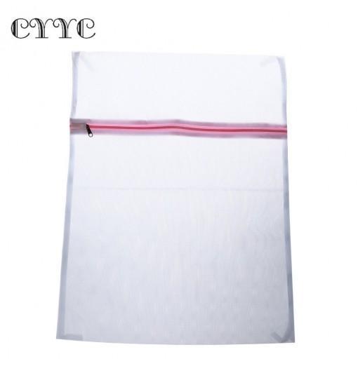 CYYC Portable Nylon Fine Mesh Laundry Bag for Lingerie