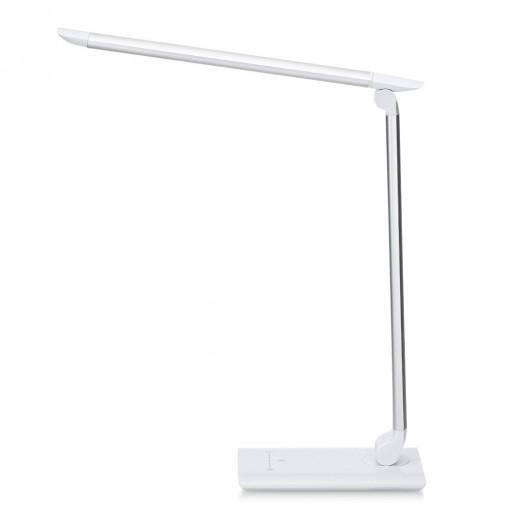UE002 Portable Flexible LED Touch Control Desk Lamp