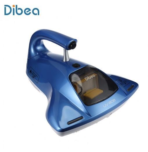 Dibea UV - 808 Ultraviolet Light Dust Mites Vacuum Cleaner