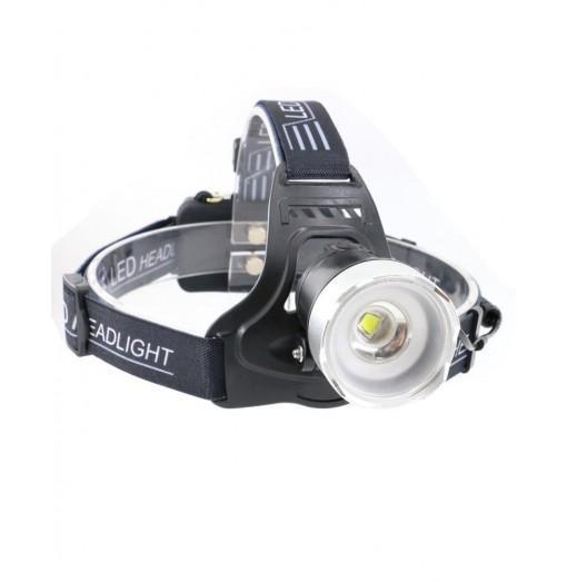 UltraFire B13-A1 XM-L2 1000 Lumens 2 Rechargeable Light Headlamps
