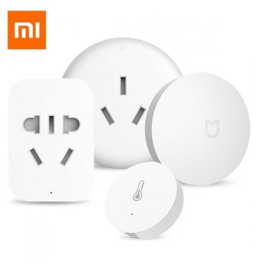 Xiaomi Smart Home AqaraTemperature Control Set