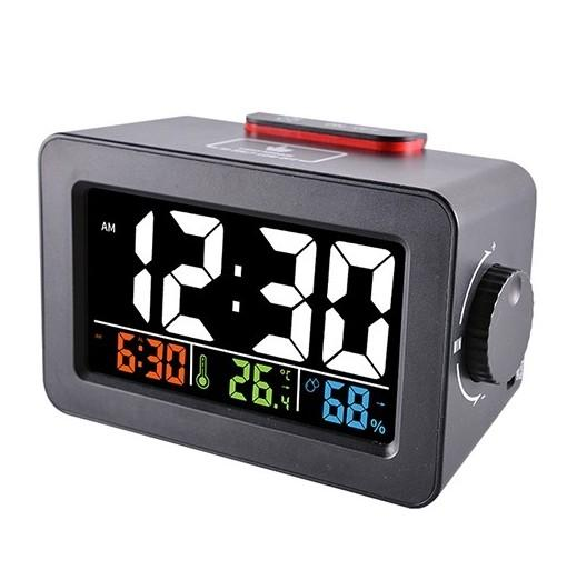 Multi-function Color Screen Weather Clock