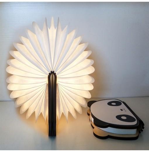 Utorch Creative Folding LED Light with USB Charging