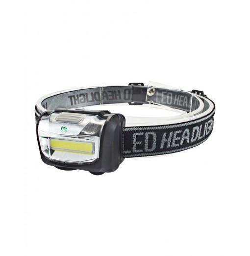 YWXLight COB LED Headlamp Mini Outdoor Camping Headlight