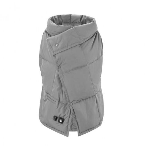 PMA Graphene Multifunctional Heating Blanket with Portable Power Source