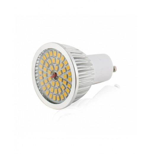 Lexing Lighting GU10 6W 500LM 48 LEDS SMD-2835 AC/85-265V Spotlight