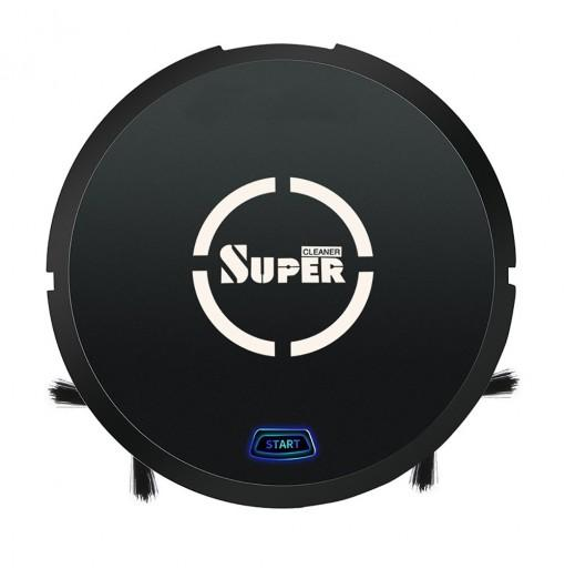 Mini Smart Vacuum Cleaner Sweeping Robot