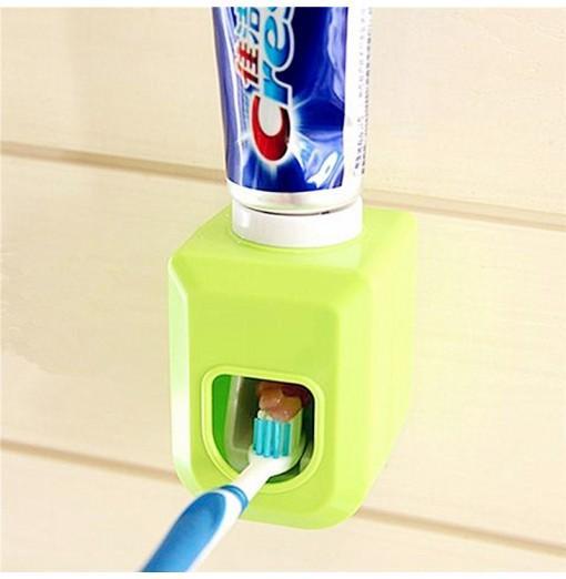 Creative Stickup Toothpaste Squeezer
